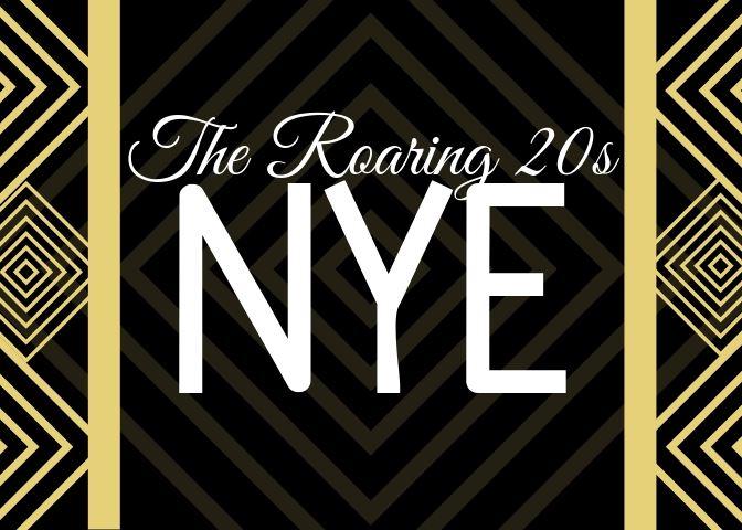 Roaring 20s - Great Gatsby - Party Ideazz